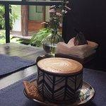 Sanpei Cafe Photo