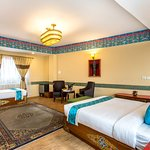 Tibetan Suite