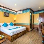 Hotel Yukhang Photo