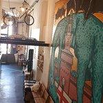 Madama Hostel & Bistrot ภาพถ่าย