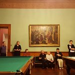 Музейные экспонаты. Кабинет В.П. Кочубея