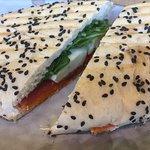 意式三明治