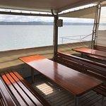 Foto de Bayerische Seen Schifffahrt