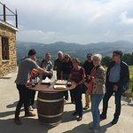 Txakoli Winery tasting in Getaria, Basque country