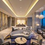 36th Floor Lobby Area