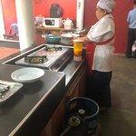 Big Mom Thai Cooking class Photo