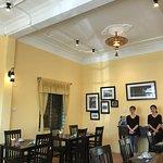 Authentic Vietname Restaurant DenLong-Lantern- Photo