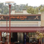 Amy's Cafe Toodyay