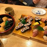 米吉 晃寿司の写真