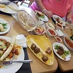 Foto di Ada Mediterranean Kitchen