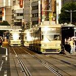 広島電鉄 路面電車