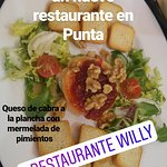 Restaurante Willy照片