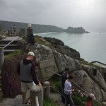 Minack Theatre Photo