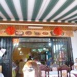 Foto de Chinese Restaurant Golden House