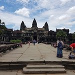 Ảnh về Angkor Wat