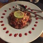 Ensalada de quinoa, un plato sorprendente y muy refrescante!
