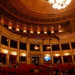 Foto de Bucharest National Opera House