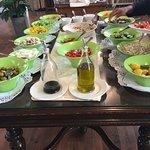 Seasons Netanya Hotel ภาพถ่าย