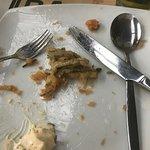 """le fameux """"runner beans in tempura"""""""
