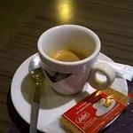 buen cafe expresso