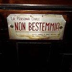 Photo of Osteria Chilometro Zero by Tom e Cicio
