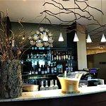 Bar de la Patte d'Ours..