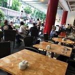 Foto de Crossroads Cafe