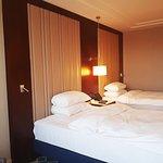 Улучшенная комната двухместная