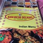ภาพถ่ายของ Bawarchi Delight