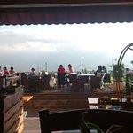 Restaurant With Good Scenery