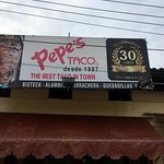 Pep's Tacos