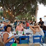 greek night from taverna akrogiali with live music and dancing!!!!!!!!!