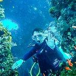 Дайвинг от My Bali Trips