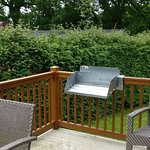 Wareham Forest Lodge Retreat ภาพถ่าย