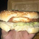 Chicken Burger, So tasty!🤤
