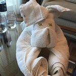 Waldorf Astoria Dubai Palm Jumeirah Photo