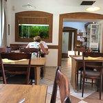 Restaurace Eva