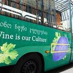 #winebus