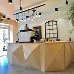 Blend66 Кофейня на московской