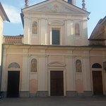 Centro storico Rivarolo Canavese Chiesa San Giacomo