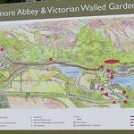 Kylemore Abbey & Victorian Walled Garden Photo