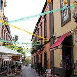 Calle Leon y Castillo