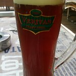 Craftbeer House in Burgas, opposite the trainstation