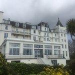The Grand Hotel Photo