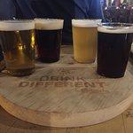 Degustazione birre