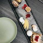 Small Dessert Platter