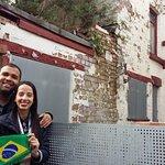 Casa do Ringo Starr em Liverpool - Passeio com Brasileiro - Portugues