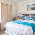 Comfortable Standard Double Bedroom