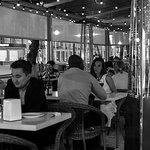 Cafe-bar Segafredo