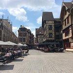 Le Coeur de Troyes ภาพถ่าย